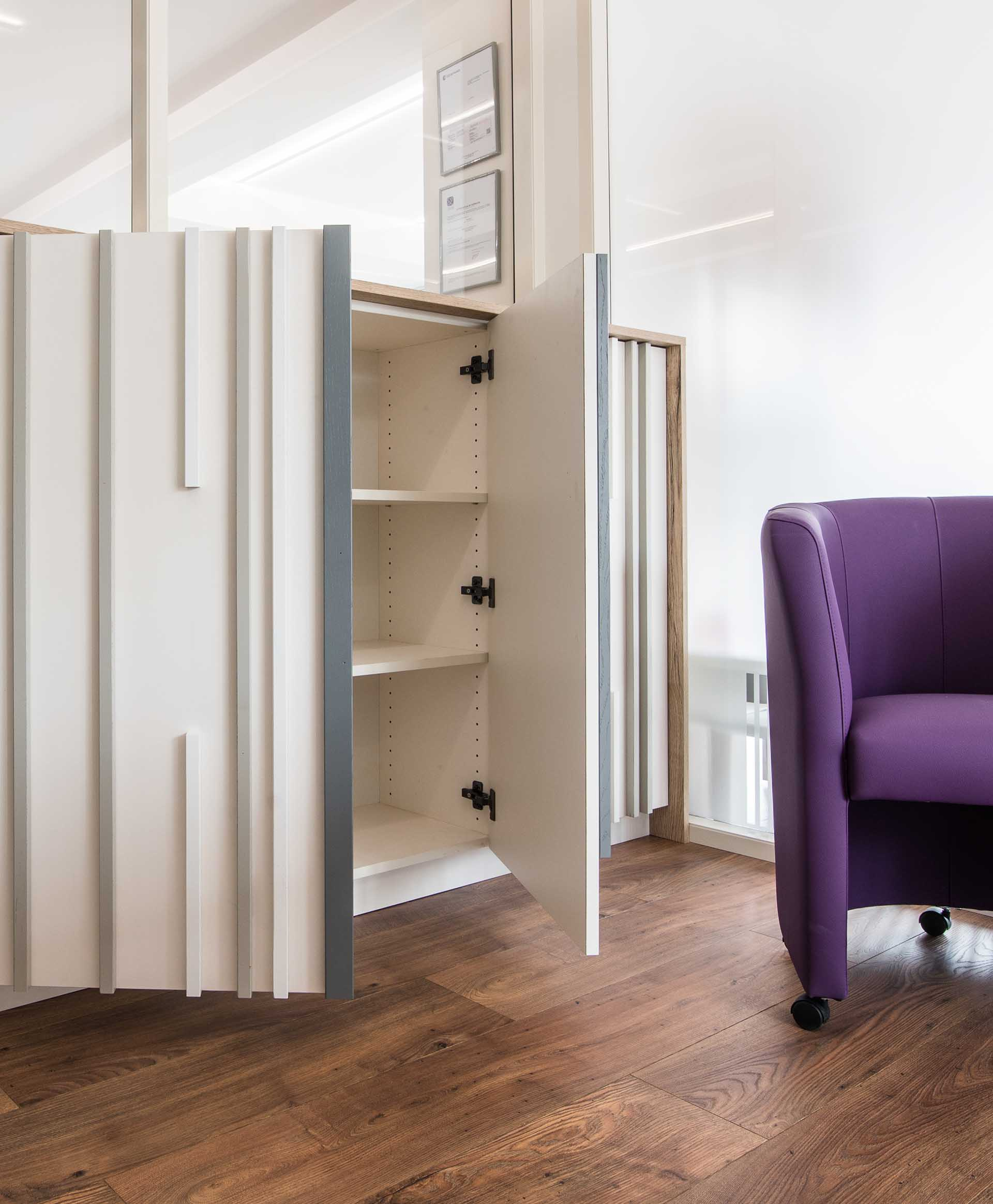 Aménagez votre intérieur avec la menuiserie du Rhin