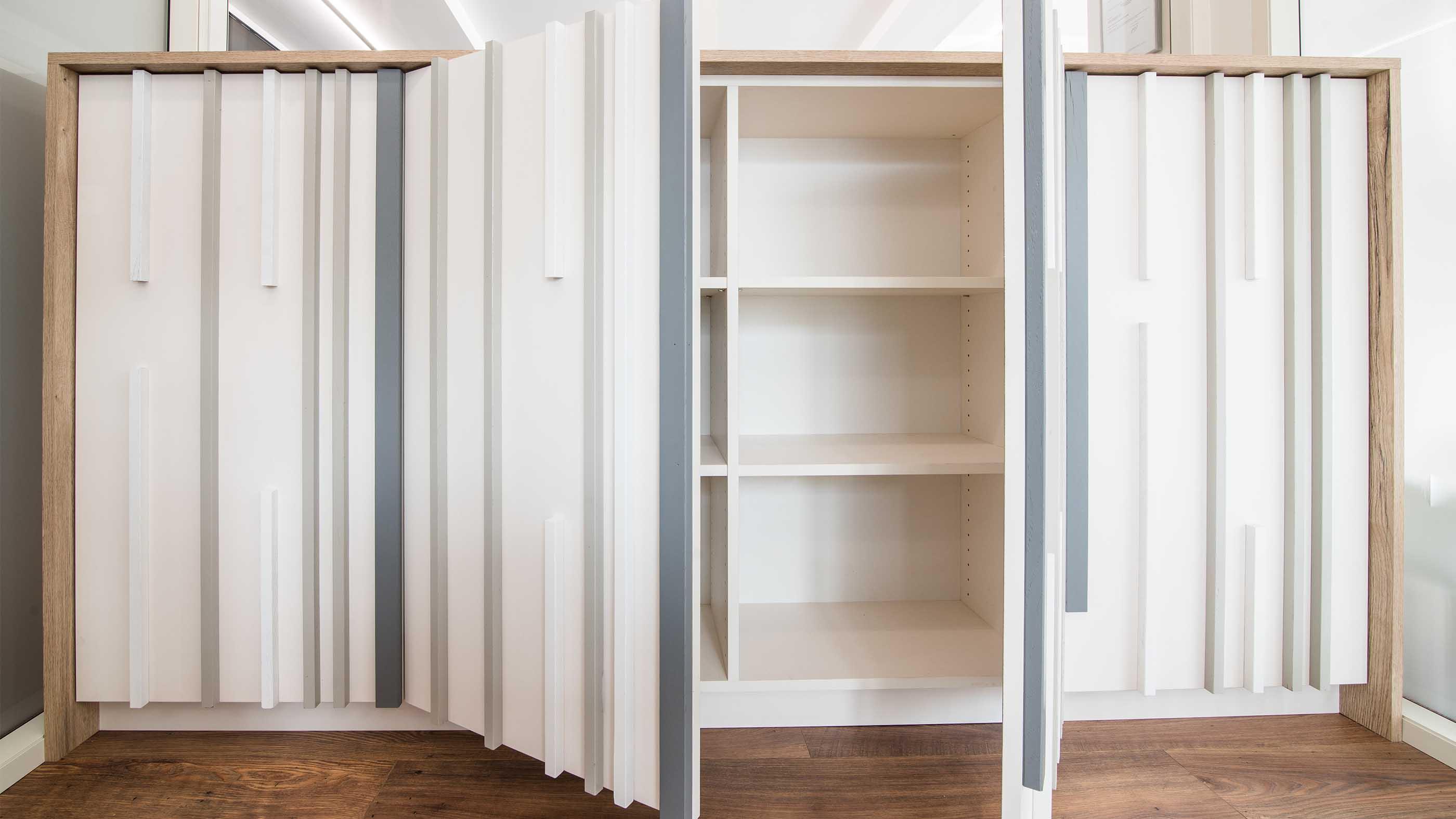 Réalisation de placards pour aménagements intérieurs
